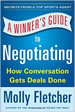 A Winner's Guide to Negotiation cover