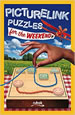 PictureLink Puzzles for the Weekend cover