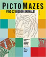 PictoMazes cover