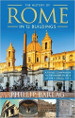 The History of Rome in 12 Buildings cover