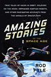 Amazing Stories of the Space Age cover